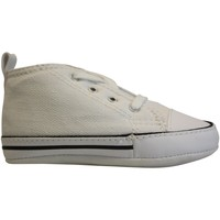 Chaussures Baskets basses Converse First Star HI 88877 Blanc