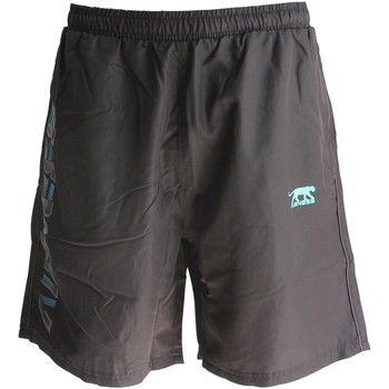 Vêtements Homme Shorts / Bermudas Airness Short Hgordon Noir