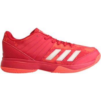 Chaussures Homme Sport Indoor adidas Originals Ligra 5 Rouge