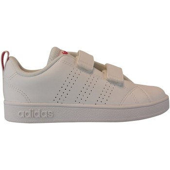 Chaussures Baskets basses adidas Originals Vs Advantage CL CMF INF Blanc