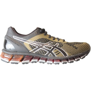 Chaussures Homme Running / trail Asics Gel Quantum 360 Knit Gris