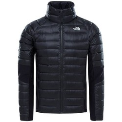 Vêtements Homme Doudounes The North Face Veste hybride Crimptastic Noir