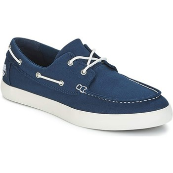 Chaussures Homme Chaussures bateau Timberland Homme timberland bateau marine bleu