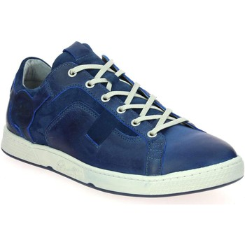 Chaussures Homme Baskets basses Pataugas Homme pataugas sneakers bleues bleu