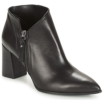 Chaussures Femme Bottines Paco Gil CARINE Noir