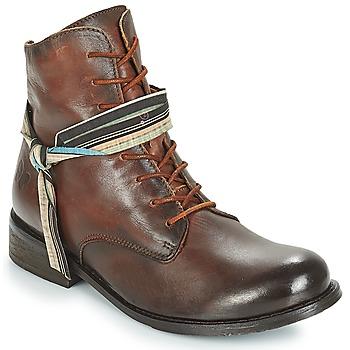 Felmini Femme Boots  Santiago