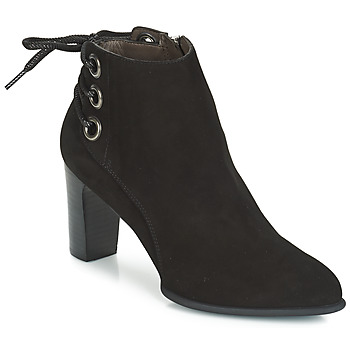 Chaussures Femme Bottines Perlato OERAD Noir