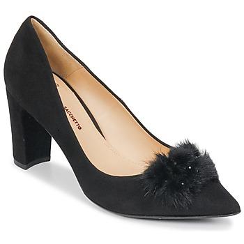 Chaussures Femme Escarpins Perlato PRELAO CAM NOIR