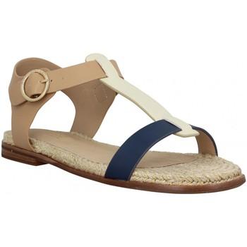 Chaussures Femme Sandales et Nu-pieds Armistice CODE SUNSET W Navy / Beige