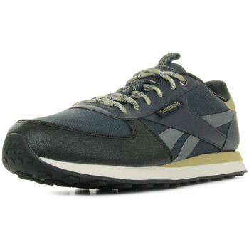 Chaussures Homme Baskets basses Reebok Sport Royal Classic Jogger WLD noir