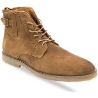 Chaussures Homme Boots Schmoove DAZE BOOTS Marron
