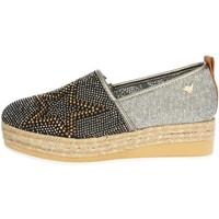 Chaussures Femme Slip ons Shaka SL181510 W0097  Bronze