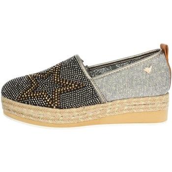 Chaussures Femme Slips on Shaka SL181510 W0097 Slip-on Chaussures Femme  Bronze  Bronze