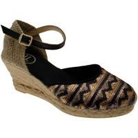 Chaussures Femme Sandales et Nu-pieds Toni Pons TOPCORFU-5LJne nero