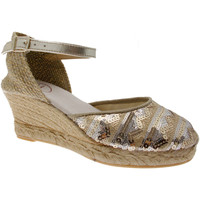 Chaussures Femme Sandales et Nu-pieds Toni Pons TOPCORFU-5LJpl nero