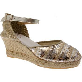 Toni Pons TOPCORFU-5LJpl nero - Chaussures Sandale Femme