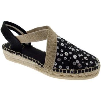Chaussures Femme Sandales et Nu-pieds Toni Pons TOPVERA-LRne nero