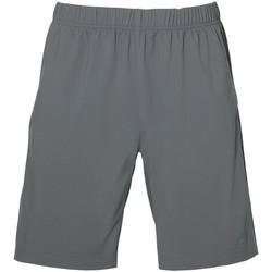 Vêtements Homme Shorts / Bermudas Asics Short  Tech Gris