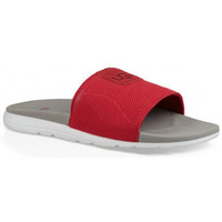 Chaussures Homme Mules UGG Sandale  Xavier Rouge