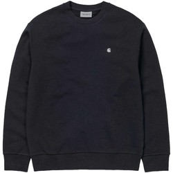 Vêtements Homme Sweats Carhartt I024676 sweat-shirt Homme bleu bleu