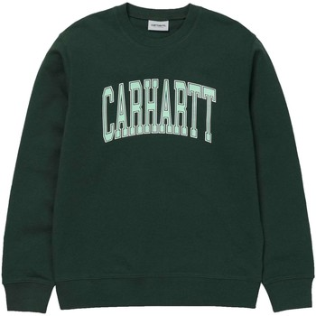 Vêtements Homme Sweats Carhartt I024674 sweat-shirt Homme Vert Vert