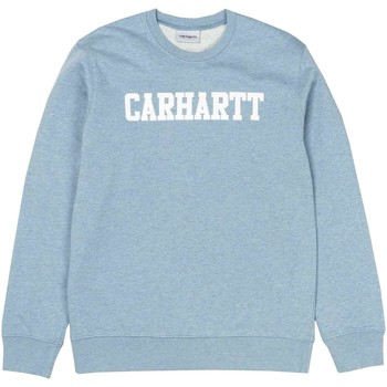 Vêtements Homme Sweats Carhartt I024668 sweat-shirt Homme Céleste Céleste