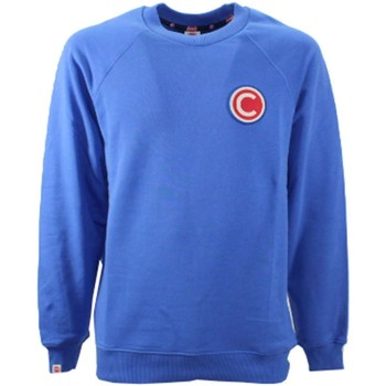 Vêtements Homme Sweats Colmar 8237 1SH sweat-shirt Homme bleu bleu