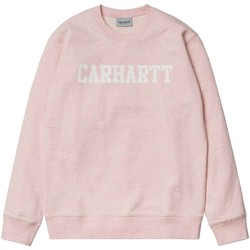 Vêtements Homme Sweats Carhartt I024668 sweat-shirt Homme Rosa Rosa