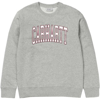 Vêtements Homme Sweats Carhartt I024674 sweat-shirt Homme Gris Gris
