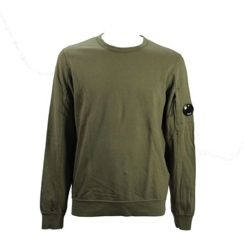 Vêtements Homme Sweats Cp Company 04CMSS055A 002246G sweat-shirt Homme Vert Vert