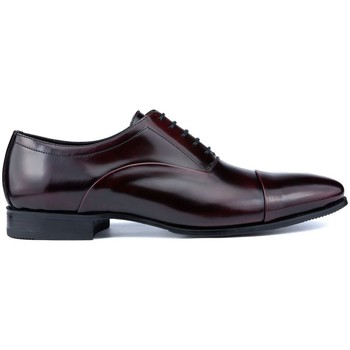Chaussures Homme Richelieu Sergio Serrano CHAUSSURES  FAB ANTICK 5802 BORDEAUX