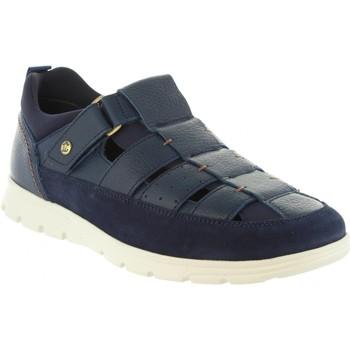 Chaussures Homme Sandales et Nu-pieds Panama Jack DONOVAN C2 Azul