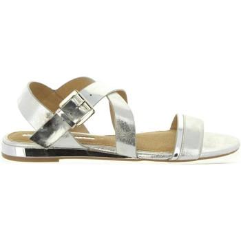 Chaussures Femme Sandales et Nu-pieds Maria Mare 66819 Plateado