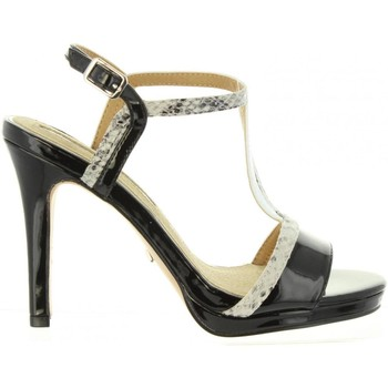 Chaussures Femme Sandales et Nu-pieds Maria Mare 66701 Negro
