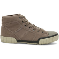 Chaussures Homme Baskets montantes TBS CRYPTO Beige