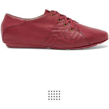 Chaussures Femme Baskets basses TBS CHARLYN Rouge