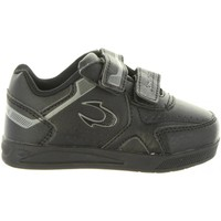 Chaussures Enfant Baskets basses John Smith CETERVEL K Negro