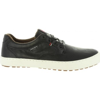 Chaussures Homme Baskets basses John Smith ULVER Negro