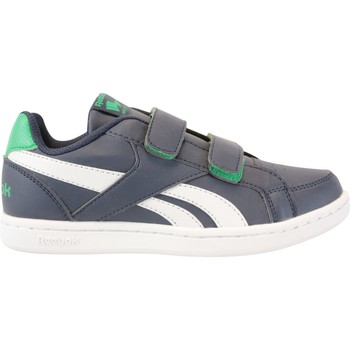 Chaussures Baskets mode Reebok Sport Royal Prime Alt Kids Bleu