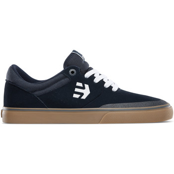 Chaussures Baskets basses Etnies MARANA VULC NAVY WHITE GUM