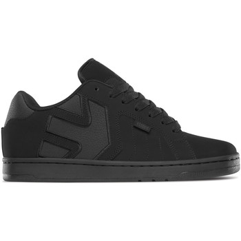 Chaussures Baskets basses Etnies FADER 2 BLACK BLACK BLACK