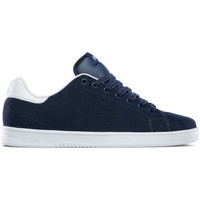 Chaussures Baskets basses Etnies CALLICUT LS NAVY WHITE GUM