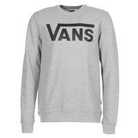 Vêtements Homme Sweats Vans VANS CLASSIC CREW Gris