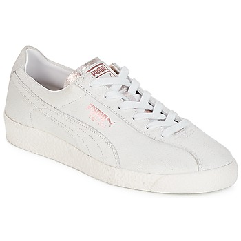 sports shoes c400c c71fe Chaussures Femme Baskets basses Puma WN TE-KU ARTICA.WHITE-WHIT WHITE