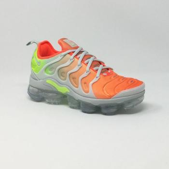 Chaussures Homme Baskets basses Nike AIR VAPORMAX PLUS FLUO/MULTI Multicolor