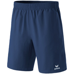 Vêtements Homme Shorts / Bermudas Erima Short  Club 1900 bleu foncé