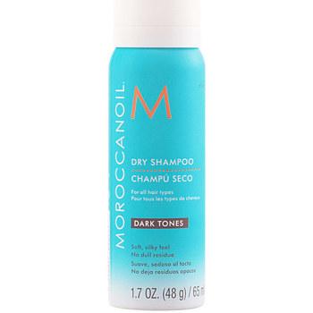 Beauté Shampooings Moroccanoil Dry Shampoo Dark Tones