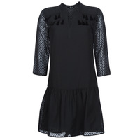 Vêtements Femme Robes courtes One Step RODING Marine