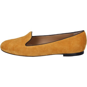 Bally Marque Ballerines  Mocassins Jaune...