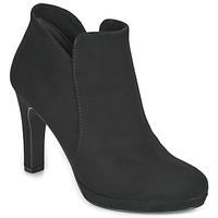 Chaussures Femme Bottines Tamaris LYCORIS Noir